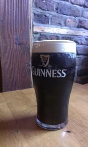 Pinta Guinness